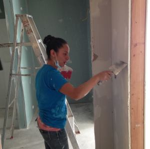 Help us get the Rodriguez Family Home ready to move in! Fullercenterkc.org
