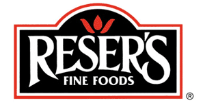 Graphic: Reser's Fine Foods logo