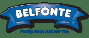 Graphic: Belfonte Dairy Kansas City logo