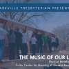 Banner: Music of Our Lives, Benefit Concert