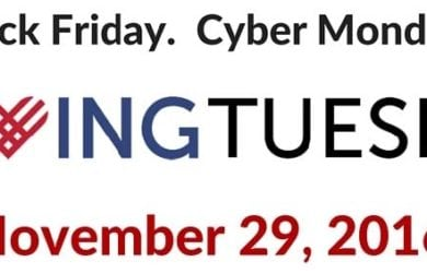 Fund-a-Need for #GivingTuesday